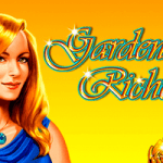Recensione Garden of Riches Slot VLT gratis
