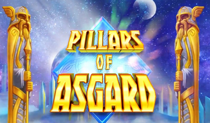 Recensione di Pillars of Asgard Slot Machine da Nextgen