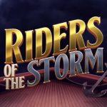Recensione di Riders of the Storm Slot Machine da Thunderkick