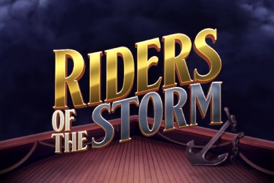 Recensione di Riders of the Storm Slot Machine da Thunderkick