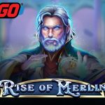 Recensione di Rise of Merlin Slot Machine da Play N Go