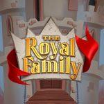 Recensione di The Royal Family Slot Machine Yggdrasil