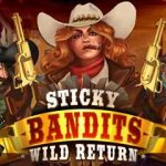 Sticky Bandits 2 Wild Return