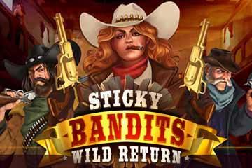 Recensione Sticky Bandits 2 Wild Return Slot Machine Online Gratis