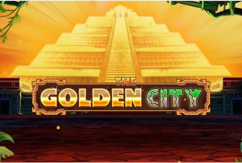 Recensione di The Golden City Slot Machine Online Gratis