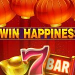 Recensione di Twin Happiness Slot Machine da Netent