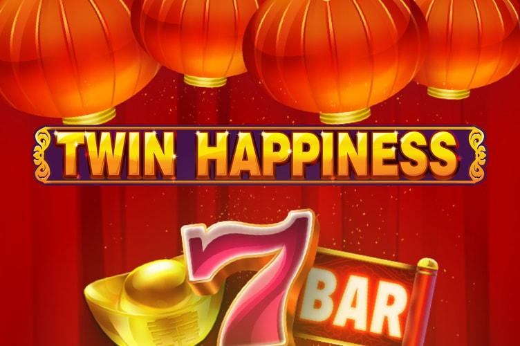 Recensione di Twin Happiness Slot Machine da Netent