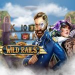 Recensione di Wild Rails Slot Machine da Play N Go