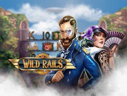 Recensione di Wild Rails Slot Machine da Play N Go