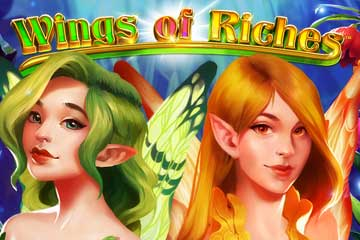 Recensione di Wings of Riches Slot Machine da Netent